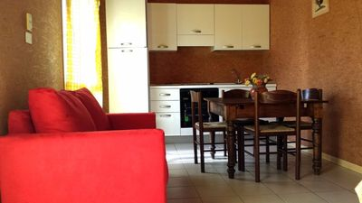 Photo for 1BR Resort Vacation Rental in Ostellato, Emilia-Romagna
