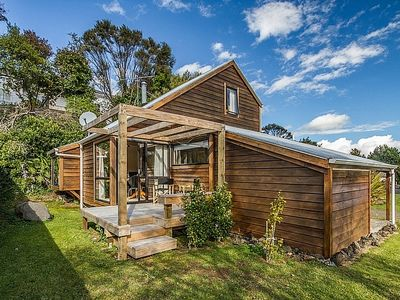 Photo for Safe Haven - Ohakune Holiday Home