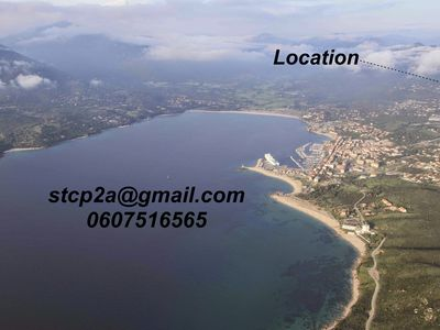 Photo for 1BR House Vacation Rental in Viggianello, Corse