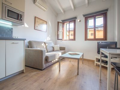 Photo for La Lonja Old Town apartment / 1