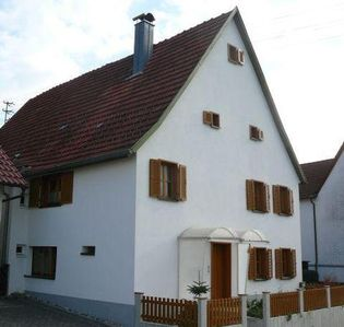 Photo for Holiday apartment Hechingen for 2 - 5 persons with 2 bedrooms - Historical building