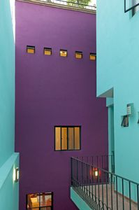 Photo for Charming And Colorful Home In San Miguel De Allende.