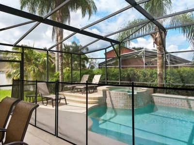 Photo for 8023 Acadia Estates - In Kissimmee (West Kissimmee)