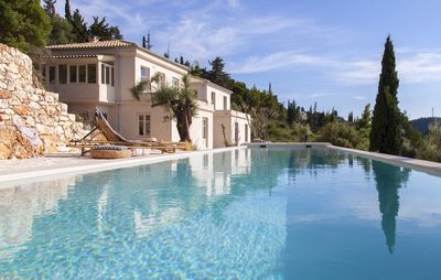 Photo for 2020Special Offer With 10%OFF Until Early July At Villa Dalula In Agios Nikitas