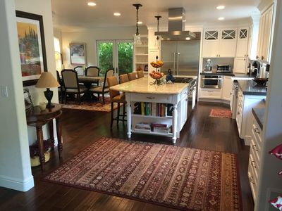Photo for Gorgeously Updated Carmel Home In A Family Friendly, Private, Gated Neighborhood