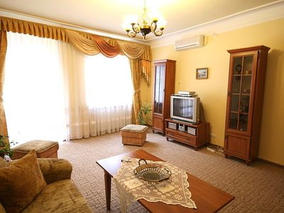 Photo for 2room apartment in Lviv Center