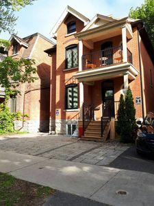 Photo for The Murphy: Two-Bedroom Apartment, Steps from the Rideau Canal