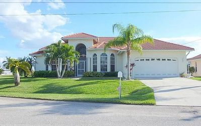 Photo for 4BR Villa Vacation Rental in Cape Coral, Florida
