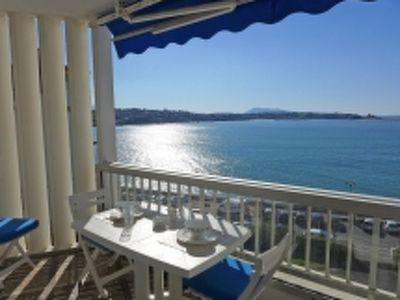 Photo for Apartment Ibaïa  in Saint - Jean - de - Luz, Basque Country - 6 persons, 2 bedrooms