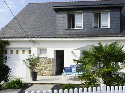 Photo for Semi-detached house, Port-Louis