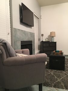 Photo for Cozy Townhouse - Close to NRG Stadium & Medical Center