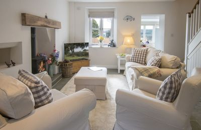Photo for Rosemary Cottage, a two bedroom cottage close to Bath available for short breaks in Somerset.
