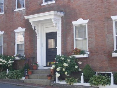 Photo for Beautiful, Historical Condo Built in the 1700's