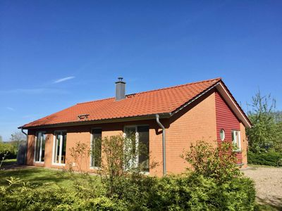 Photo for Holiday house with sloe view | Sauna | Whirlpool | Stove Free Wi-Fi
