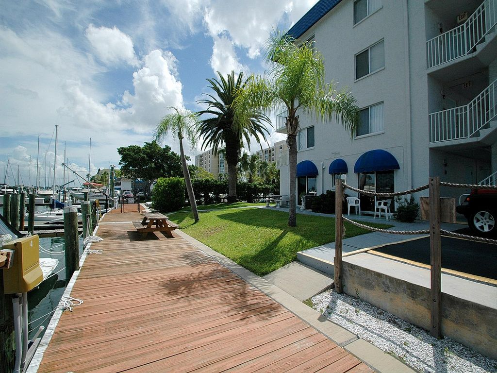 Clearwater Beach Condos Nightly Rentals