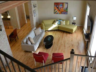 Photo for 3BR Condo Vacation Rental in Traverse City, Michigan