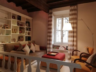 Photo for ROMANTIC FLAT NEAR DUOMO AND SAN BABILA