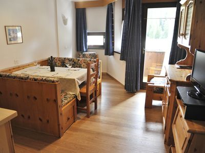 Photo for Residence Sassolungo Selva di Val Gardena (BZ) sleeps 6
