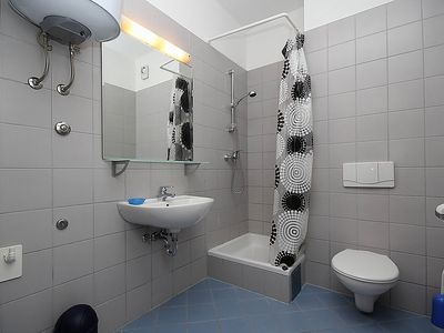 Photo for Apartment in the center of Medulin with Parking, Internet, Washing machine, Air conditioning (143637)