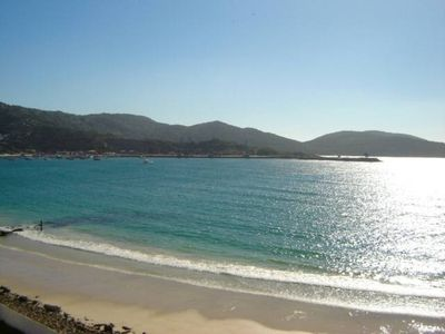 Photo for Beautiful House in Beira Beach in Arraial do Cabo - 1 suite