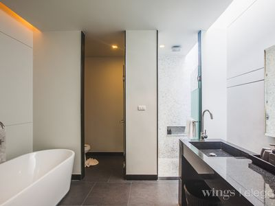 Photo for VD16 : Wing Layan 2BR Private Pool Villas