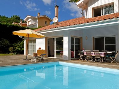 Photo for 4 bedroom accommodation in Moliets et Maa