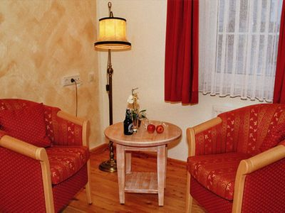 Photo for 1BR Apartment Vacation Rental in Clausthal-Zellerfeld
