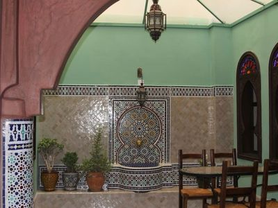 Photo for 1 Typical Traditional Maroccan House