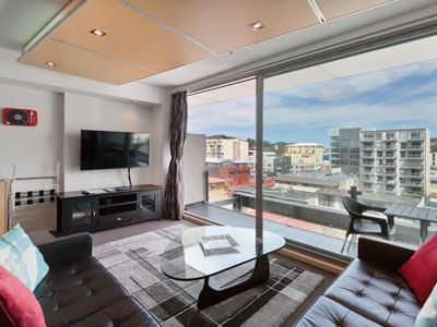 Photo for Awesome Central Wellington Apartment
