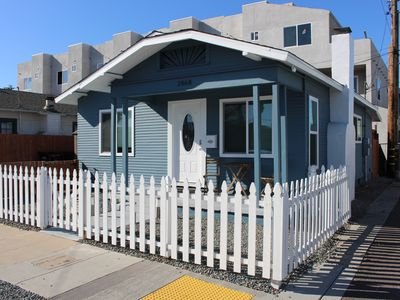 NEWLY REMODELED NORTH PARK HOME