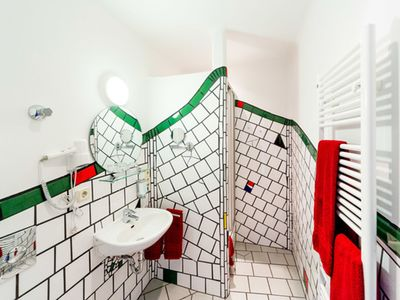 Photo for Double room Comfort - artHOTEL Magdeburg GmbH