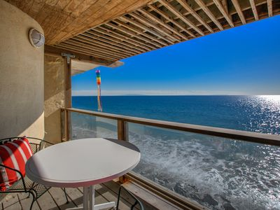 Photo for The Stunning Ocean Front Malibu Dream Getaway - Great for Groups and Families
