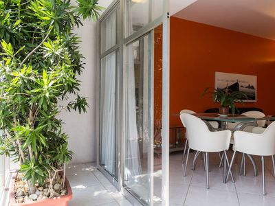 Photo for Stylish flat in the heart of Ipanema