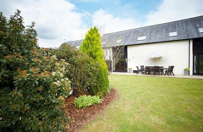 Photo for Harvest Moon is a semi-detached holiday property near the village of Feniton, Devon.