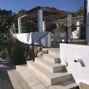 Photo for Quiet villa, swimming pool, air conditioning, wifi, 3 bedrooms for 6 quiet people