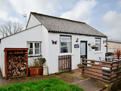 Photo for 1 bedroom accommodation in Whitstone, near Bude