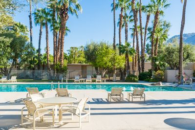 Pool - Spend sun-soaked days by the pool.