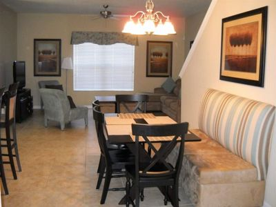 Photo for Vacation home Candy Palm Villa 5 in Kissimmee - 13 persons, 5 bedrooms