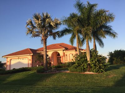 Photo for Sunny, Spacious, Waterfront, Golf, Beaches, minutes to  Boca Grande-Manasota Key
