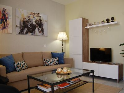 Photo for Apartment in the Plaza de San Marcos in Seville