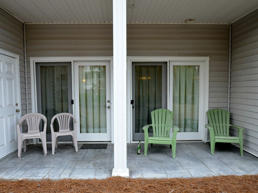 Luxury Vacation Condo at Oyster Bay,Colony II -Free WiFi, Linens & Towels