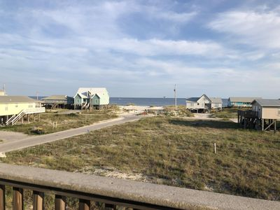 Photo for NEW LISTING! Gulf view family home