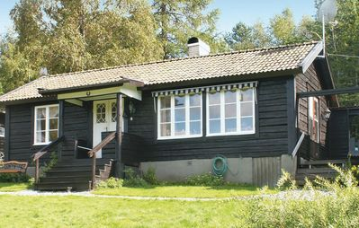Photo for 4 bedroom accommodation in Malmbäck