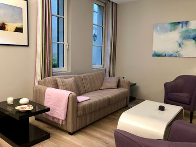 Photo for Charming apartment in the heart of Versailles