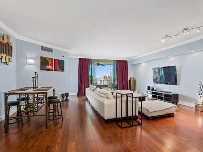 Photo for Beautiful 3BR/2BA condo offers all the conveniences, comforts and luxuries of home.