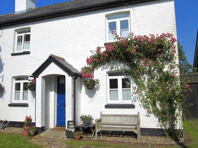 Photo for New Forest Cottage Close To The Sea, Nr. Christchurch, Dorset, England