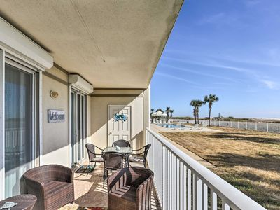 Photo for 2BR Condo Vacation Rental in Dauphin Island, Alabama