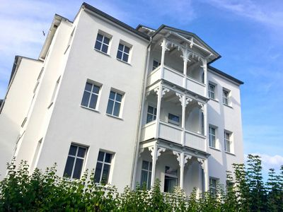 """Photo for House Felicitas WG 08 """"Königsstuhl"""" for 6 persons - House Felicitas F653 WG 8 im 2. upstairs"""