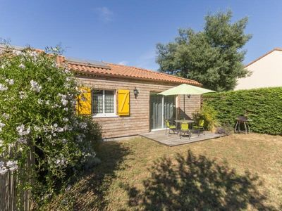 Photo for Gite Arthon-en-Retz, 2 bedrooms, 4 persons