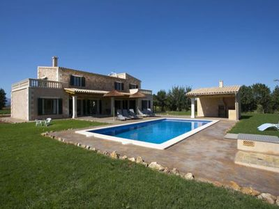 Photo for Finca Lida in Muro - Four Bedroom Cottage, Sleeps 8